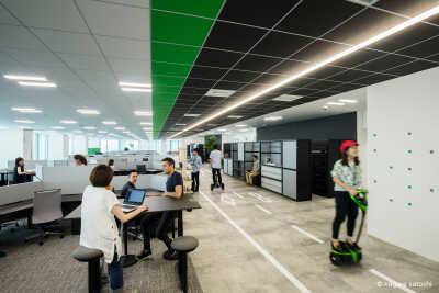 Toyotas framtidsbolag expanderar med uppköp