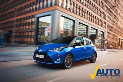 Vi Bilägare: Sveriges mest nöjda bilägare kör Toyota