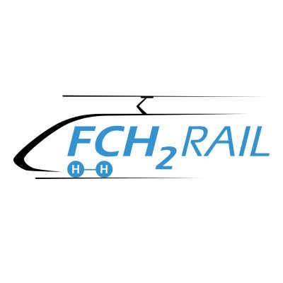 Bränsleceller och vätgas driver framtidens tåg