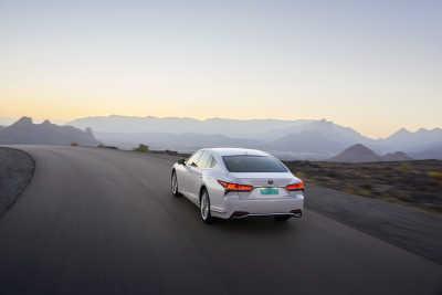Lexus LS 500h-7