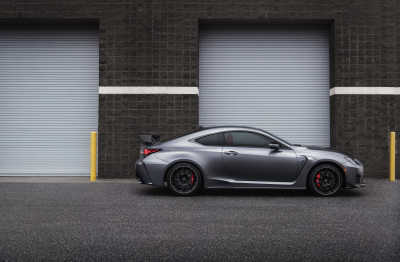 Lexus RC F Track Edition-2