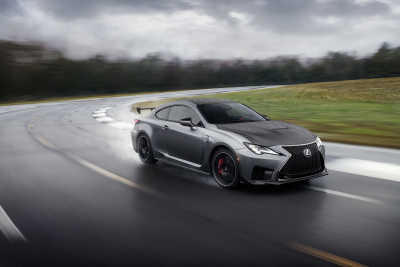 Lexus RC F Track Edition-3