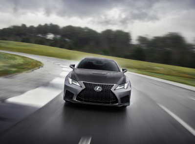 Lexus RC F Track Edition-4