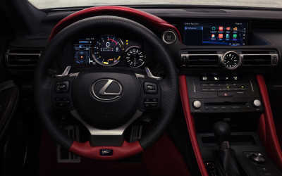 Lexus RC F Track Edition-7