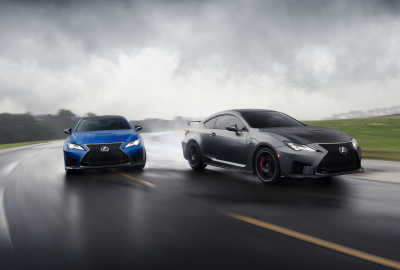 Lexus RC F Track Edition-8