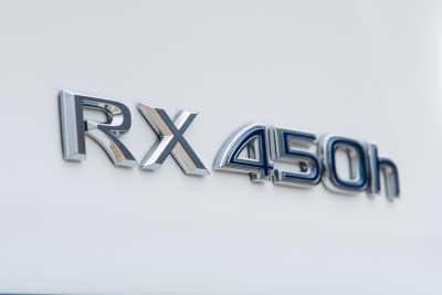 Lexus RX 450h-14