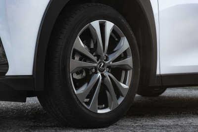 Lexus UX 250h-4