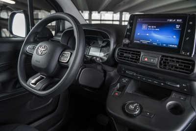 Toyota PROACE CITY 2020