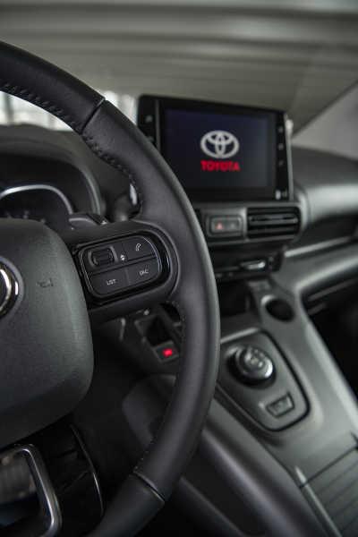 Toyota PROACE CITY Verso 2020