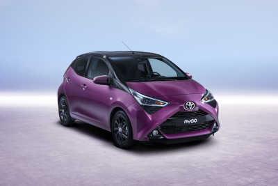 Toyota Aygo-5