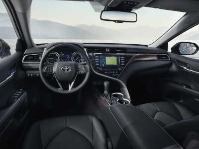 Toyota Camry-1