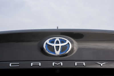 Toyota Camry-12