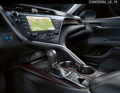 Toyota Camry-3