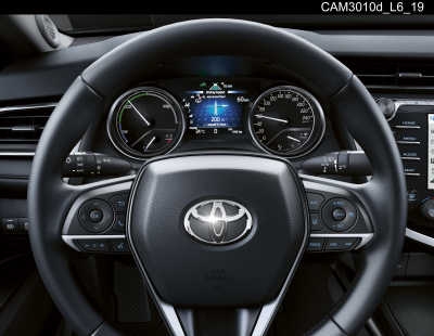 Toyota Camry-4