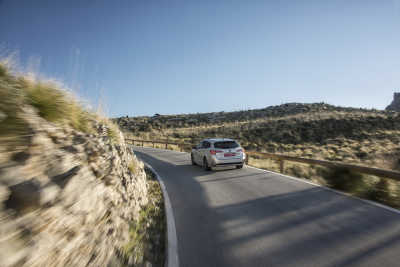 Toyota Corolla 1.8 Hybrid Touring Sports-13