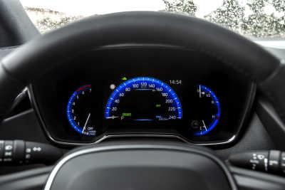 Toyota Corolla 1.8 Hybrid Touring Sports-16