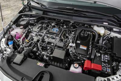 Toyota Corolla 1.8 Hybrid Touring Sports-17