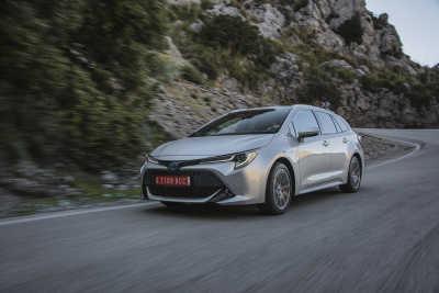 Toyota Corolla 1.8 Hybrid Touring Sports-6