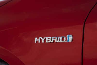 Toyota Corolla 2.0 Hybrid 5d-20