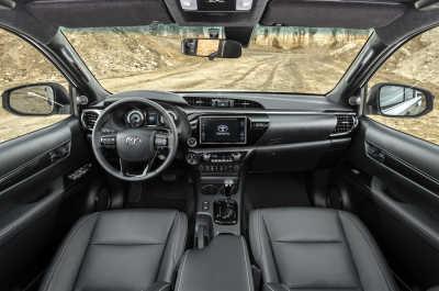 Toyota Hilux-4