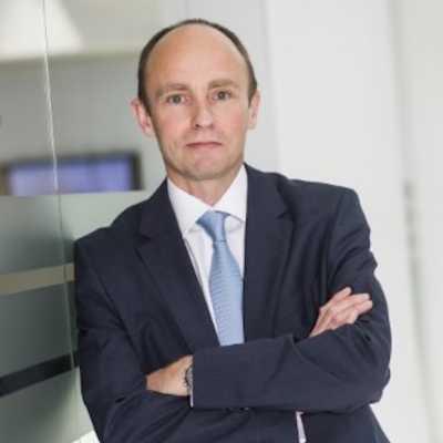 Matt Harrison ny chef för Toyota Motor Europe