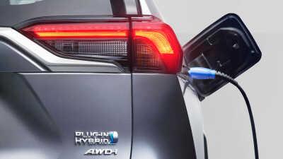 Caverion installerar fordonsladdare hos svenska Toyota- och Lexusåterförsäljare