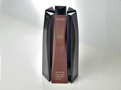 BellTower från Kenya vinner Lexus Design Award 2020